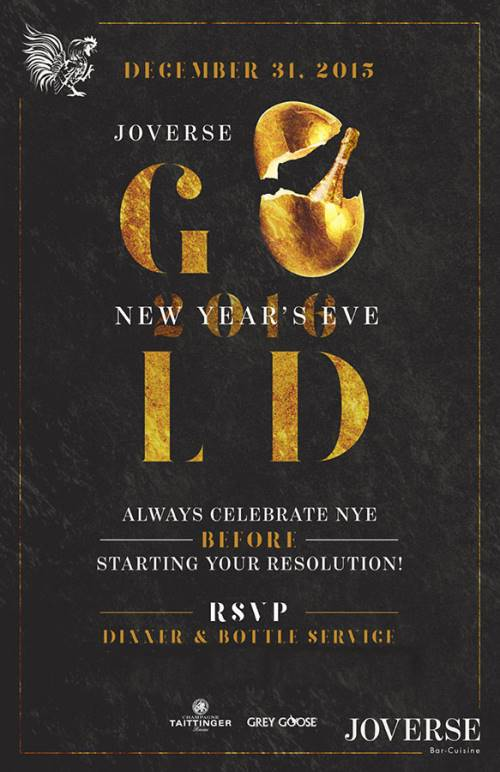 Buy Joverse New Years Eve 2019 Tickets No Service Fees