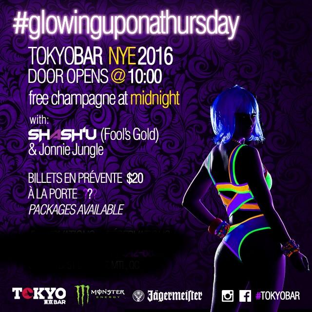 Denver Shooting New Year S Eve 2017: Buy Tokyo Bar New Years Eve 2019 Tickets