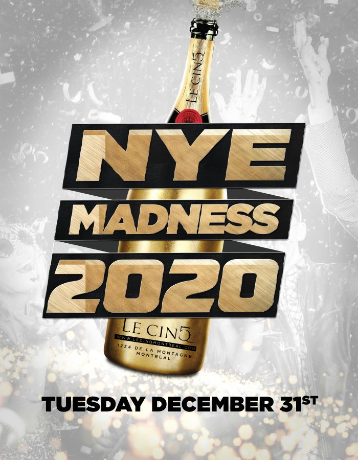 Buy Le Cinq New Years Eve 2020 Tickets No Service Fees